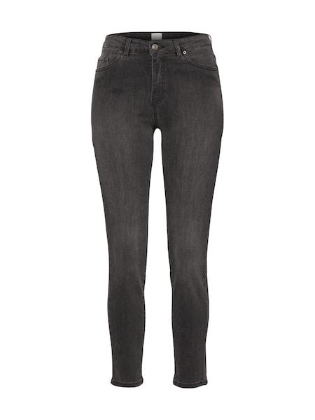 Hosen für Frauen - BOSS Jeans 'J11 Magalia' grau  - Onlineshop ABOUT YOU