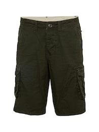 SELECTED HOMME Herren Shorts SHHJIMMI ROSIN CARGO SHORTS grün,olive | 05713232886636