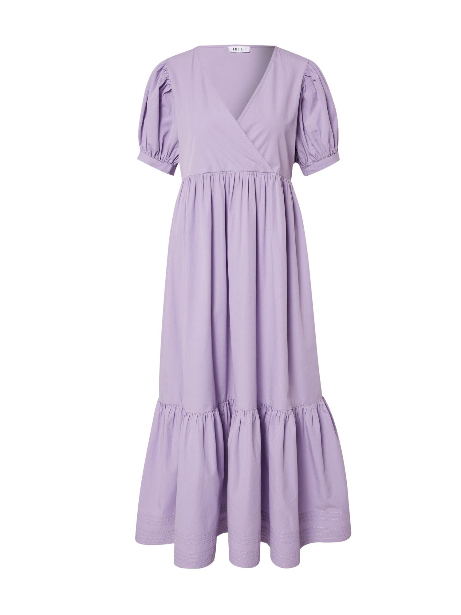 EDITED Suknelė 'Cybil' purpurinė