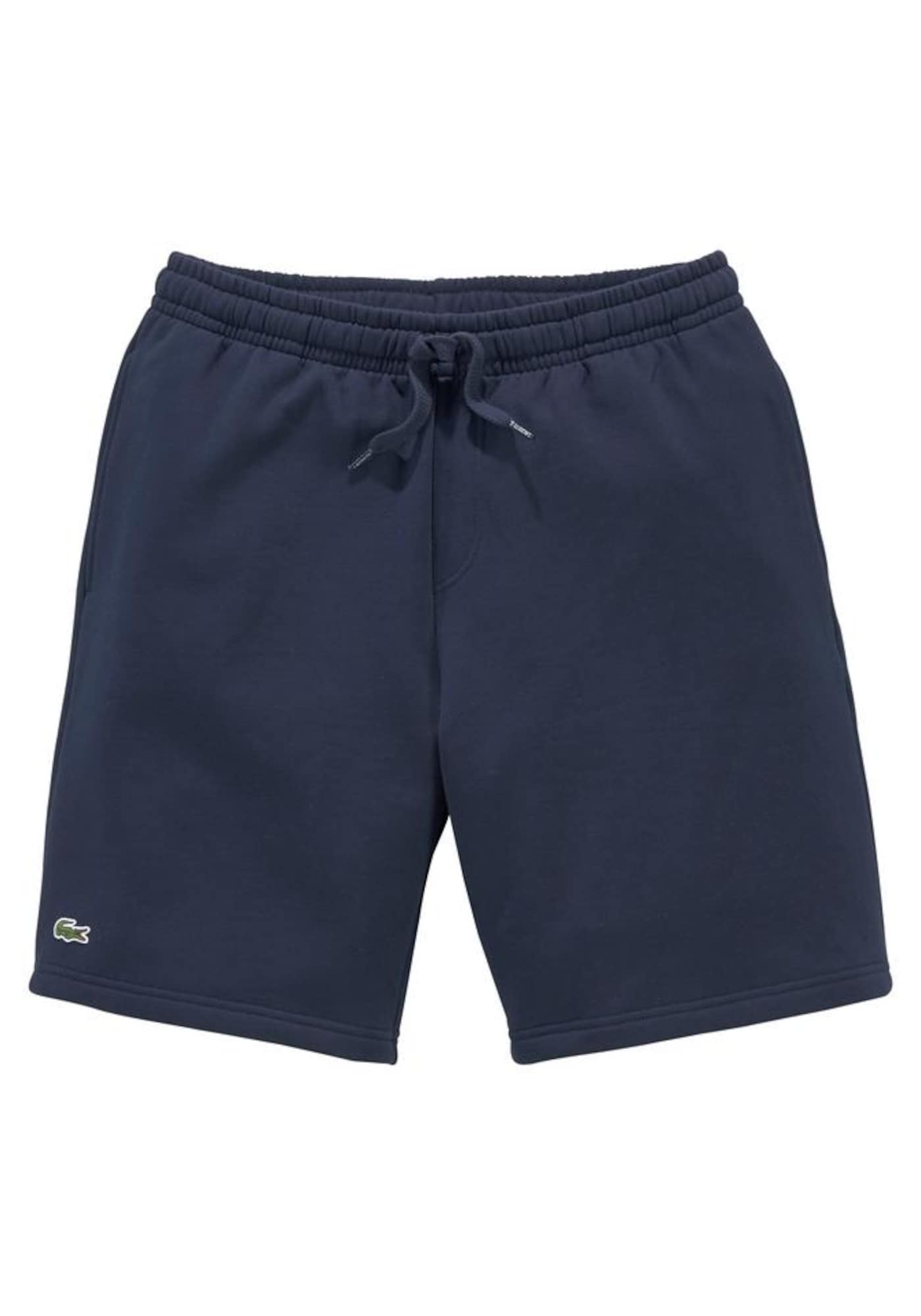 Lacoste Sport Sportinės kelnės tamsiai mėlyna