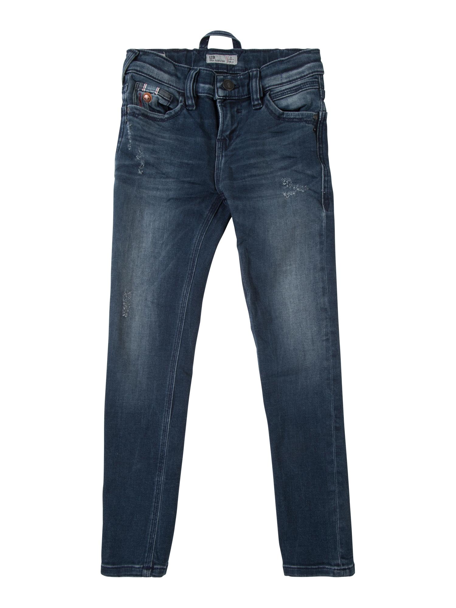 LTB Džinsai 'CAYLE B' tamsiai (džinso) mėlyna