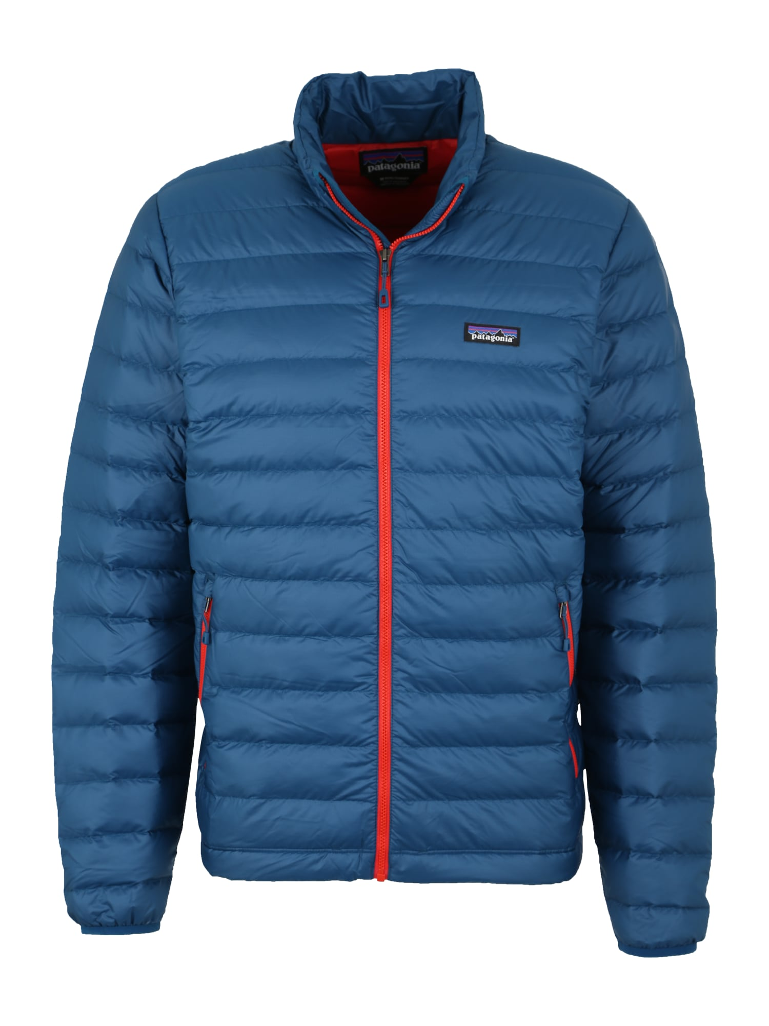 Outdoorová bunda modrá PATAGONIA