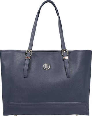 TOMMY HILFIGER Shopper 'Honey Medium Tote Solid'