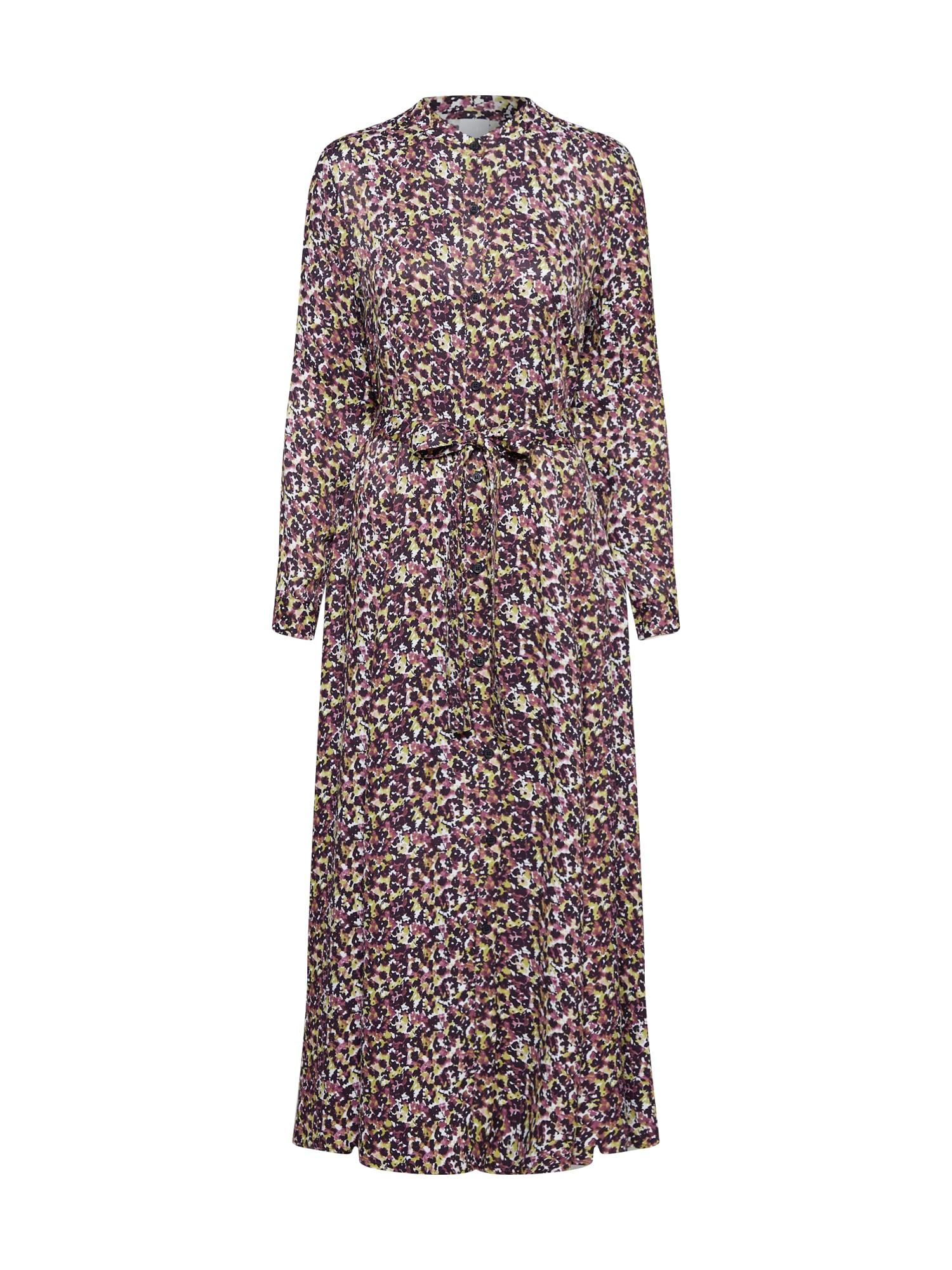 BOSS Palaidinės tipo suknelė 'Elkas' mišrios spalvos