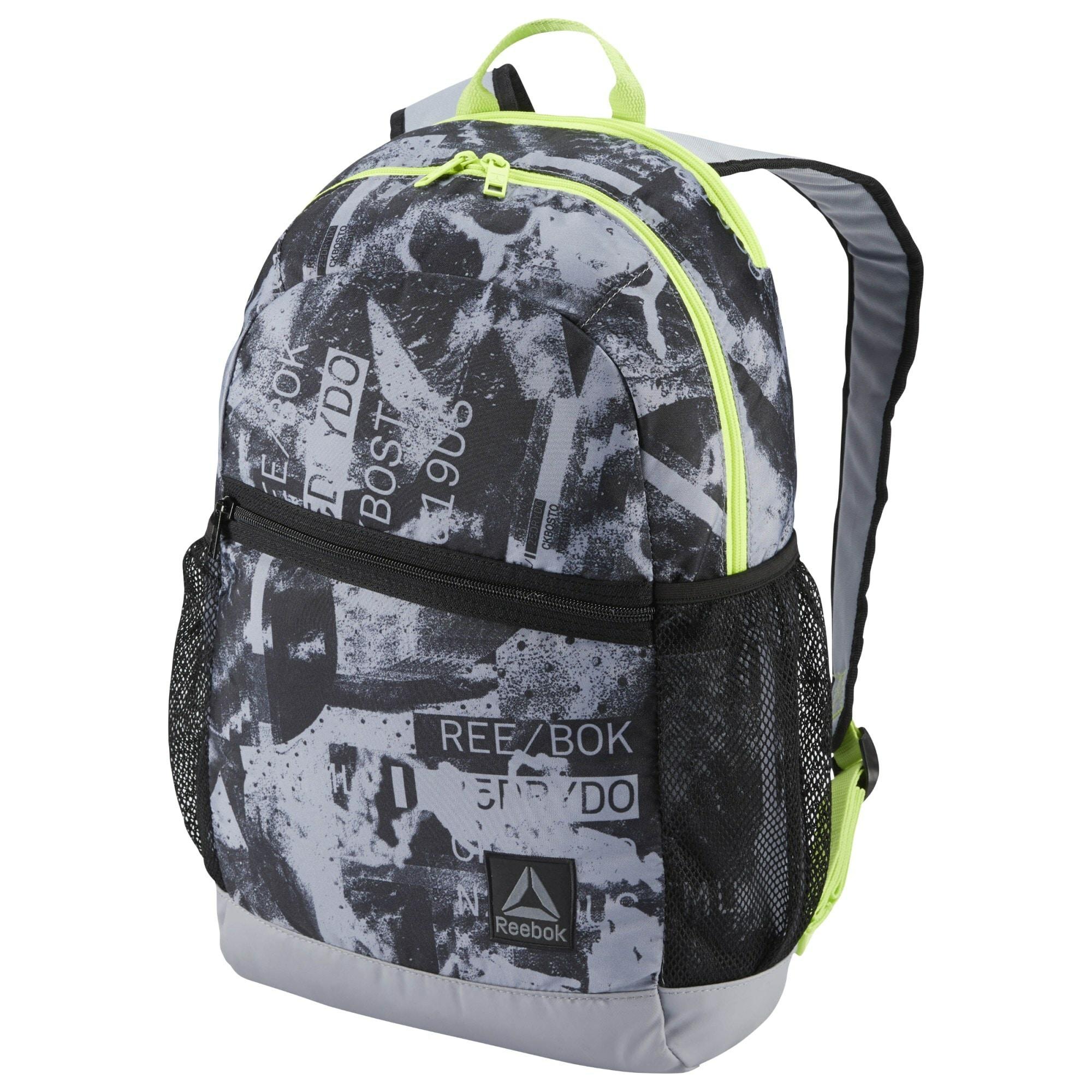 Backpack   Taschen > Rucksäcke > Tourenrucksäcke   Reebok