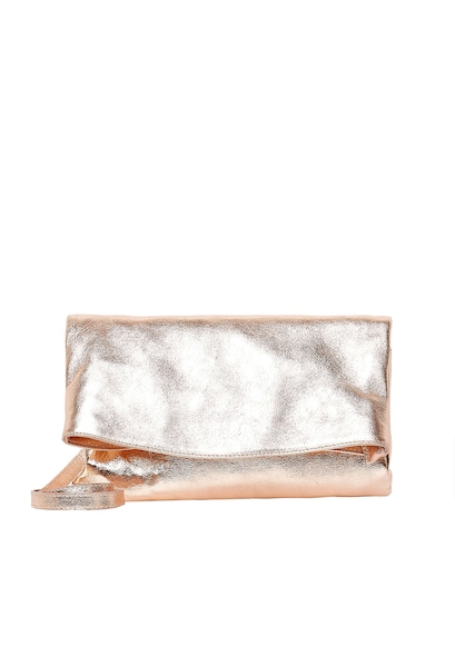 Clutches für Frauen - MYMO Clutch rosegold  - Onlineshop ABOUT YOU