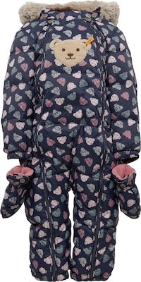 Steiff Collection Schneeoverall