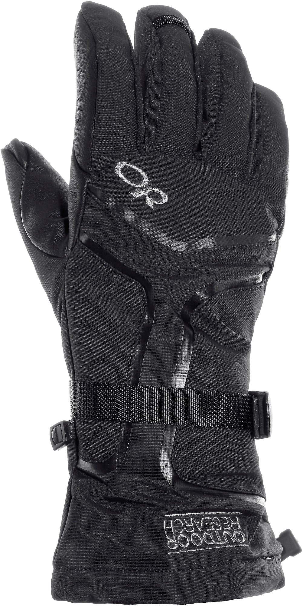 Handschuhe für Frauen - Outdoor Research Highcamp Outdoorhandschuhe schwarz  - Onlineshop ABOUT YOU