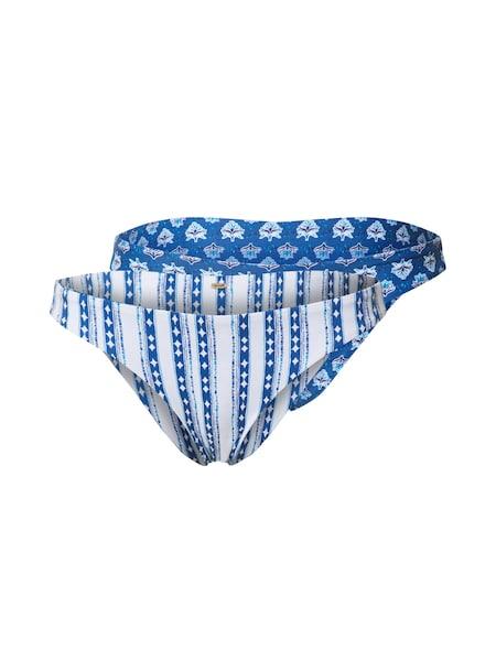 Bademode - Bikinihosen › Rip Curl › weiß blau  - Onlineshop ABOUT YOU