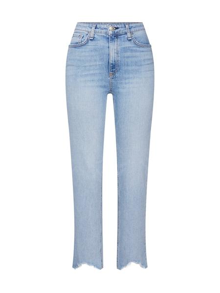 Hosen für Frauen - Jeans 'Ankle Cigarette' › Rag Bone › blue denim  - Onlineshop ABOUT YOU
