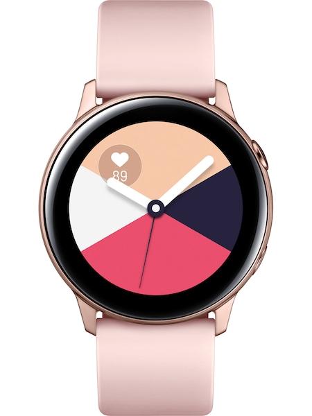 Uhren - Uhr › Samsung › rosegold rosa  - Onlineshop ABOUT YOU