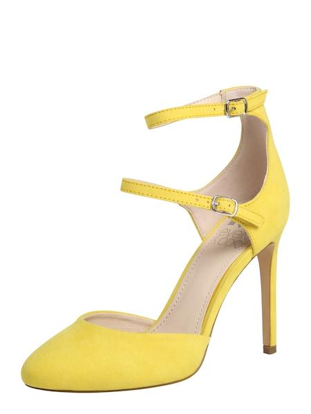 Highheels für Frauen - Even odd High Heel gelb  - Onlineshop ABOUT YOU