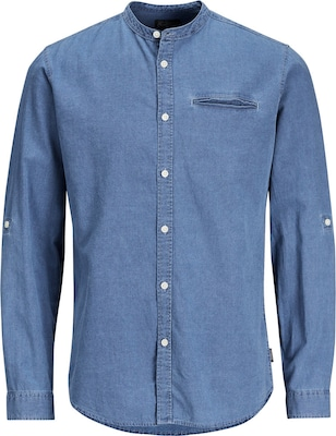 JACK & JONES Hemd 'JORBENNY SHIRT LS'
