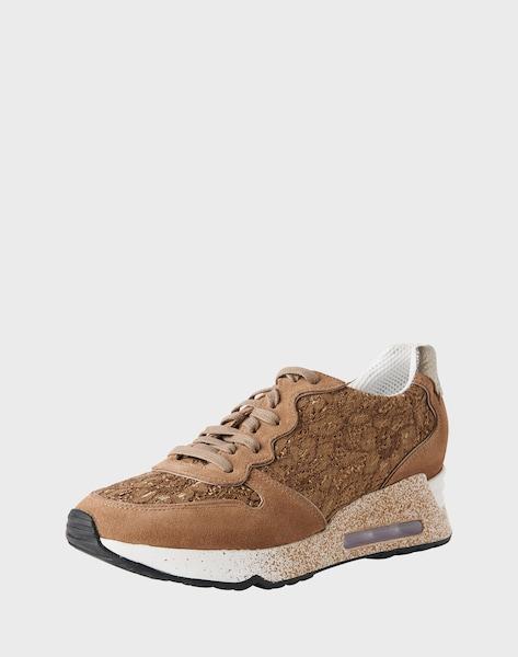 Adidas Sneaker Mit Spitzenbesatz
