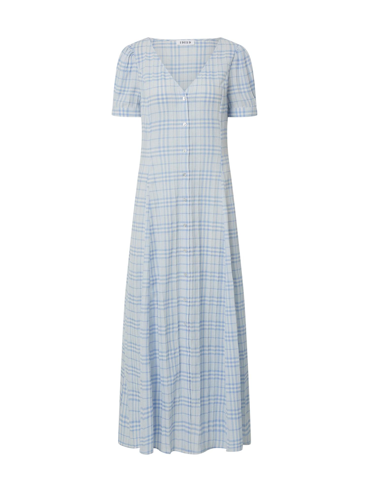 EDITED Vasarinė suknelė 'Karla' šviesiai mėlyna