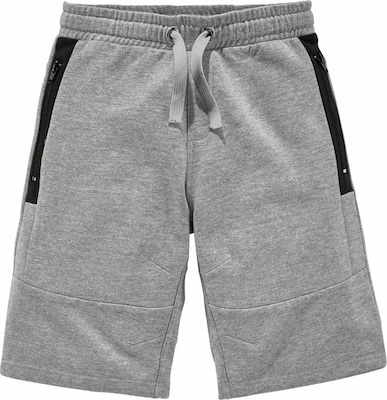 BUFFALO Sweatbermudas