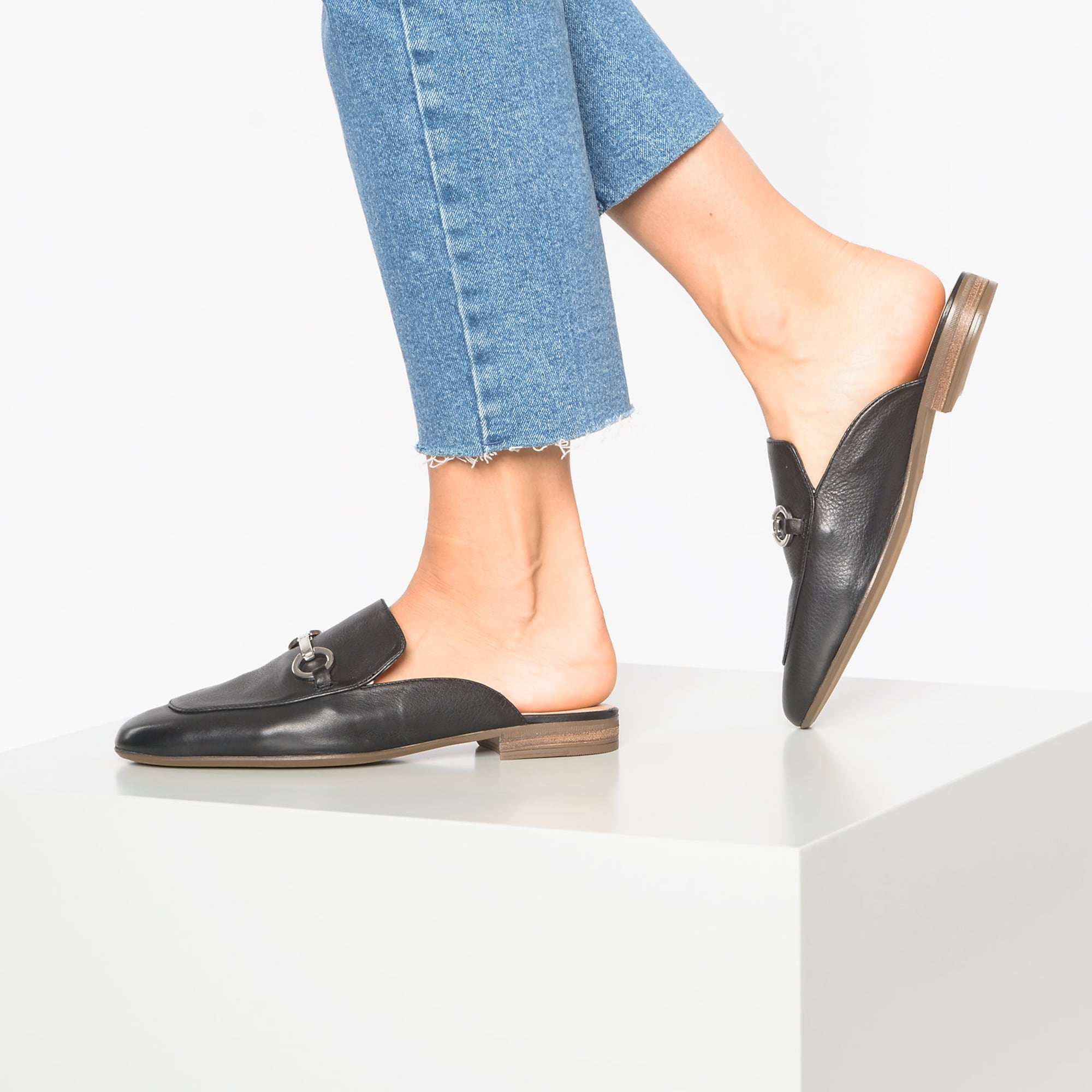 unisa - Loafers