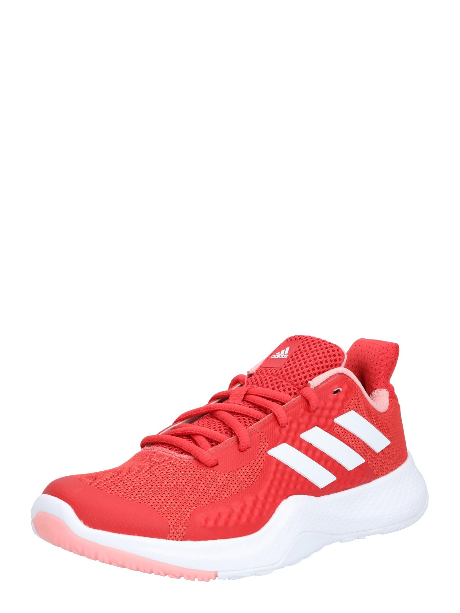 ADIDAS PERFORMANCE Sportiniai batai raudona
