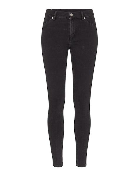 Hosen - Jeans 'High Spray' › Cheap Monday › grey denim  - Onlineshop ABOUT YOU