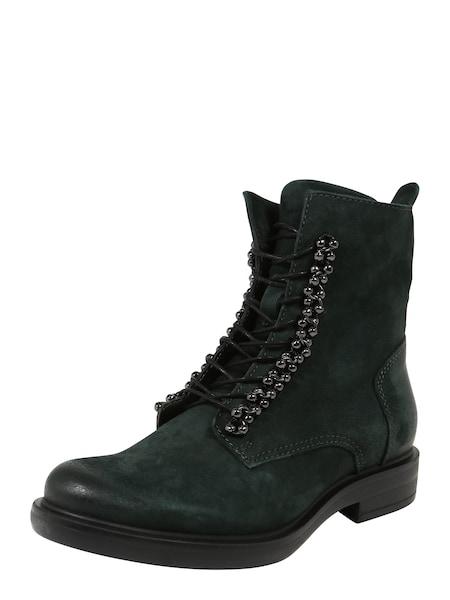 Stiefel - Schnürstiefelette › MJUS › schwarz  - Onlineshop ABOUT YOU