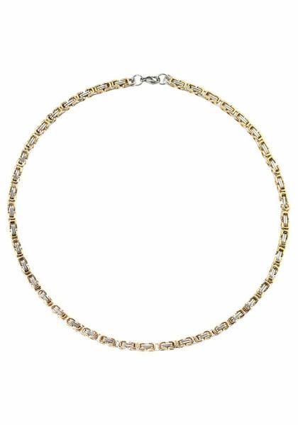 Ketten für Frauen - J. Jayz Gliederkette gold silber  - Onlineshop ABOUT YOU
