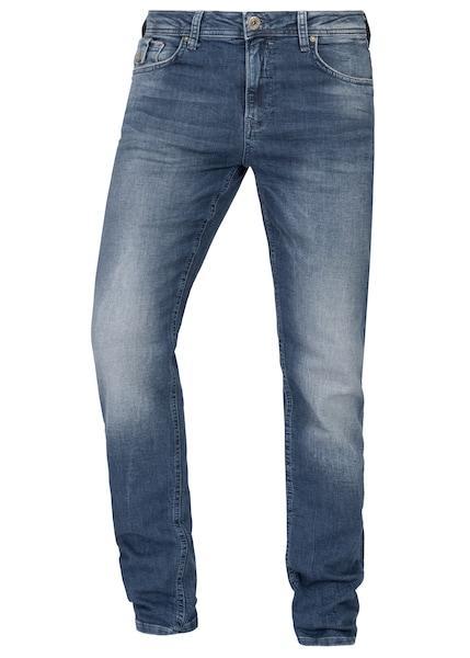 Hosen - Jeans 'Ricardo' › Miracle of Denim › blau  - Onlineshop ABOUT YOU
