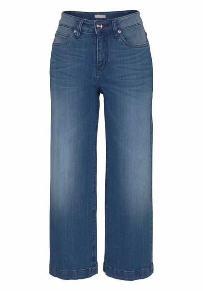 Hosen - 7 8 Marlene Jeans › cheer › blau  - Onlineshop ABOUT YOU