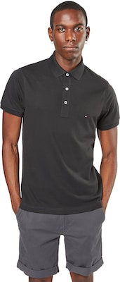TOMMY HILFIGER Poloshirt 'Luxury Pique Polo S/S SF'