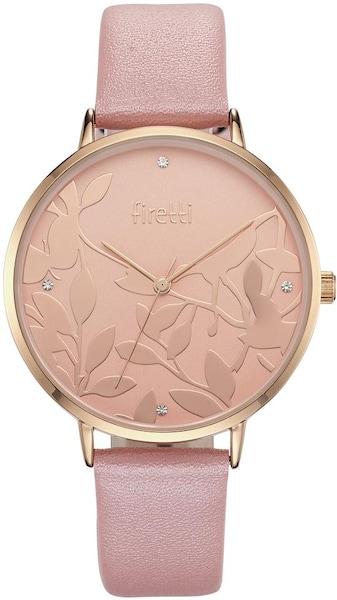 Uhren für Frauen - FIRETTI Quarzuhr rosegold  - Onlineshop ABOUT YOU