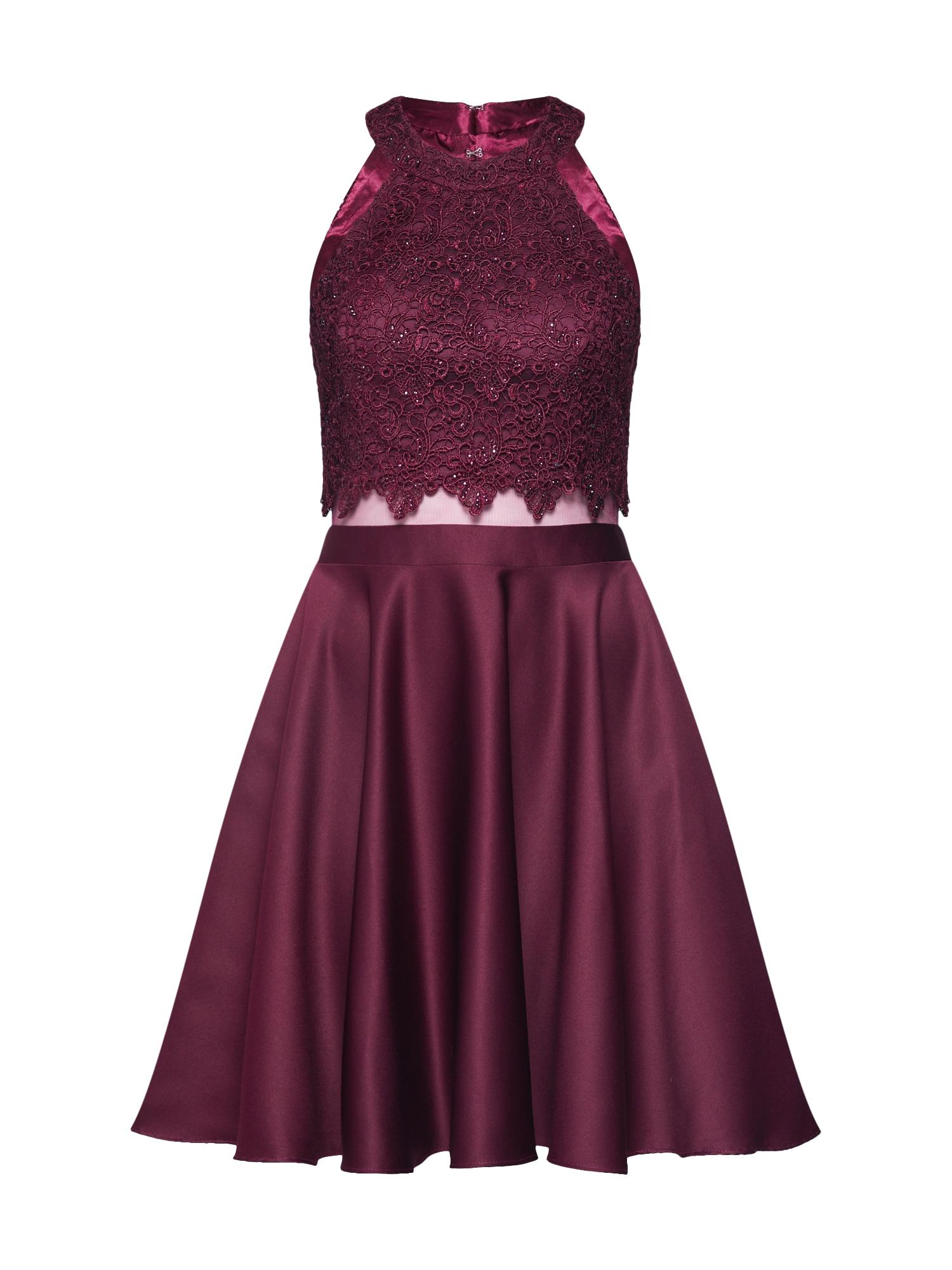 Laona Kokteilinė suknelė raudona