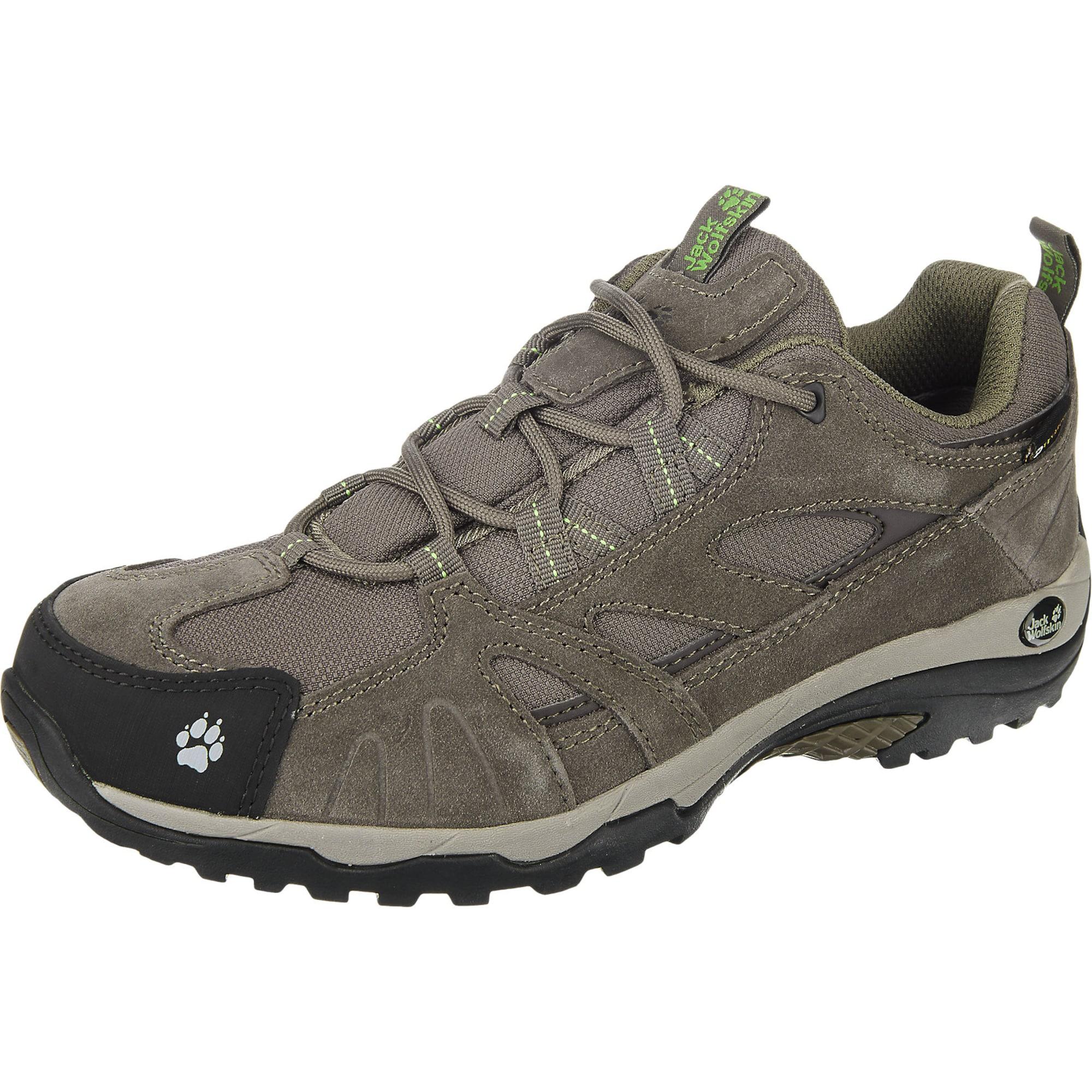 save off a9060 dfc2c Jack Wolfskin Schuhe für aktive Damen - ModeExpertise