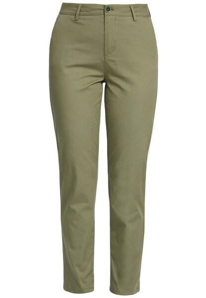 Hosen - Hose › cross jeans › khaki  - Onlineshop ABOUT YOU