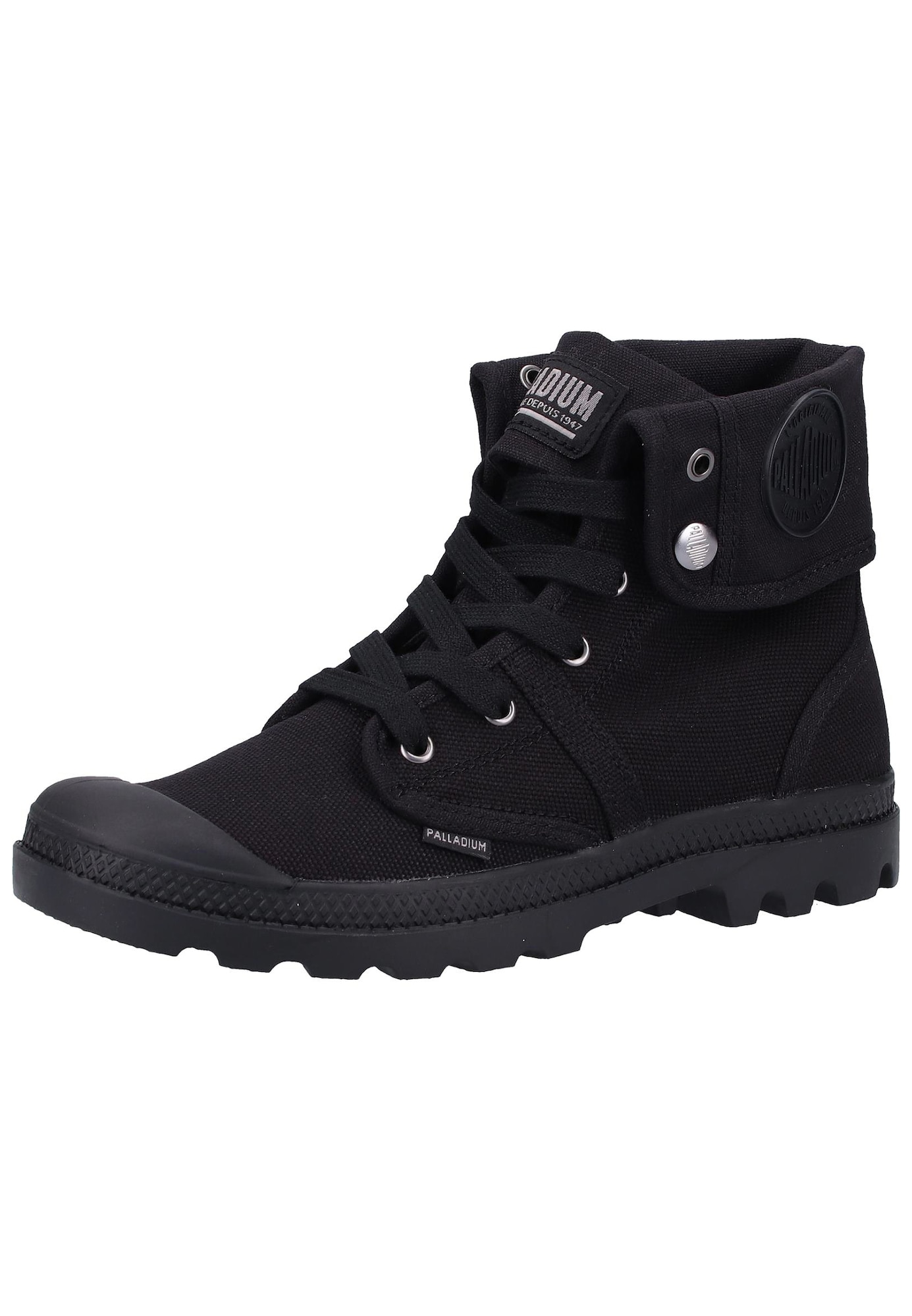Palladium Auliniai batai juoda