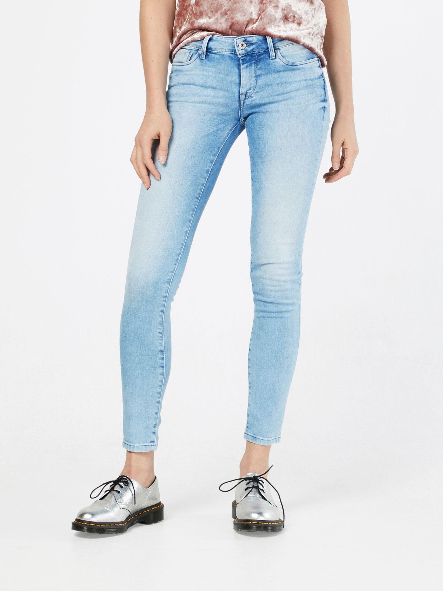 Pepe Jeans Jeans 'Soho'  ljusblå
