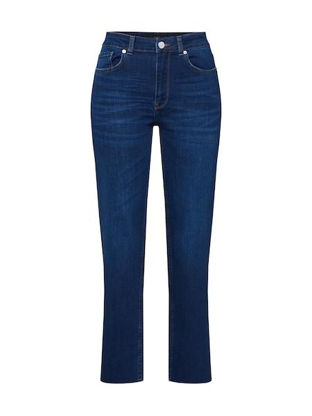 Hosen - Jeans 'LUNA' › WHY7 › blau  - Onlineshop ABOUT YOU