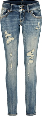 LTB Stretchige Skinny Jeans 'Molly'