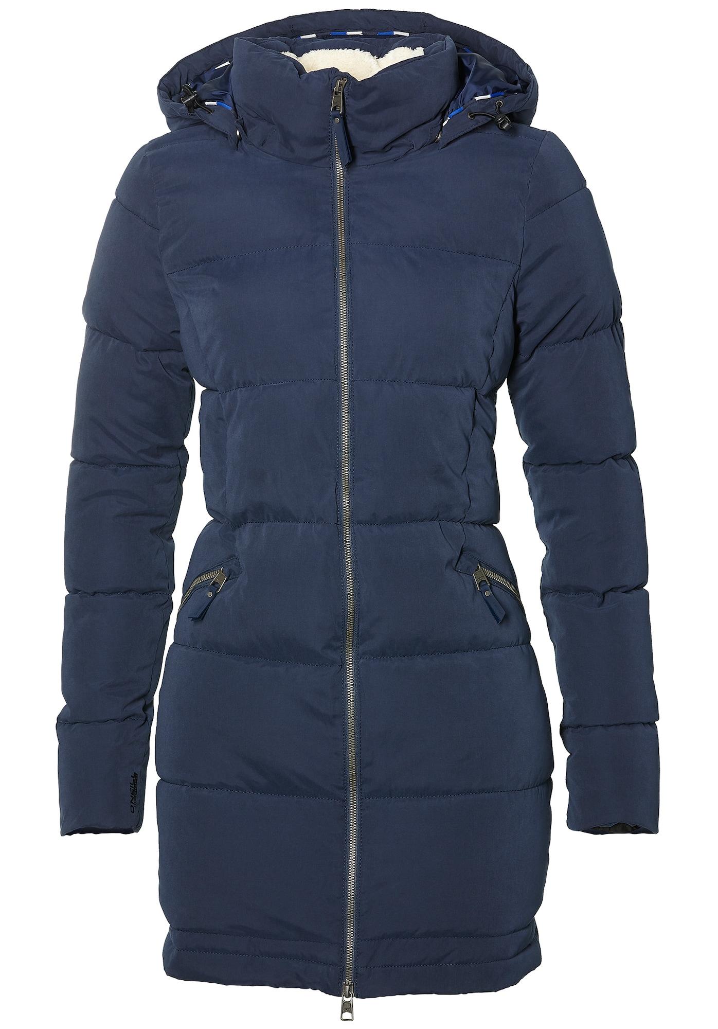 O'NEILL Striukė-paltas 'Control' tamsiai mėlyna jūros spalva