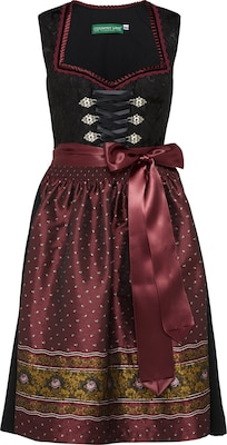 COUNTRY LINE Dirndl ohne Bluse