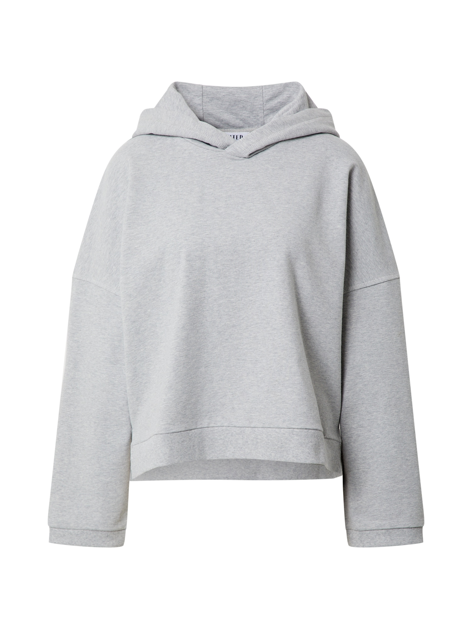 EDITED Megztinis be užsegimo 'Cherell' šviesiai pilka