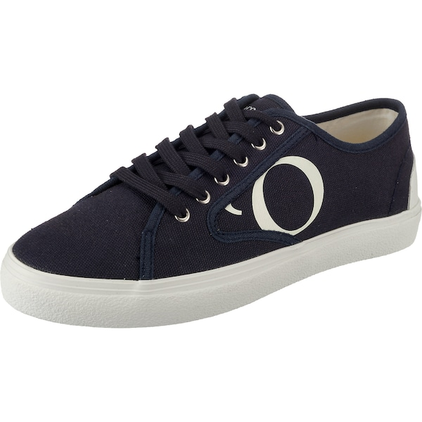 Sneakers für Frauen - Marc O'Polo Sneaker '100LE' nachtblau weiß  - Onlineshop ABOUT YOU