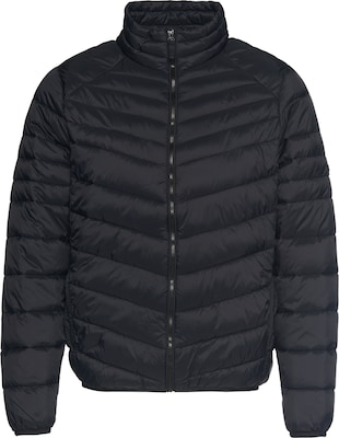Lee Steppjacke 'Light Puffer'