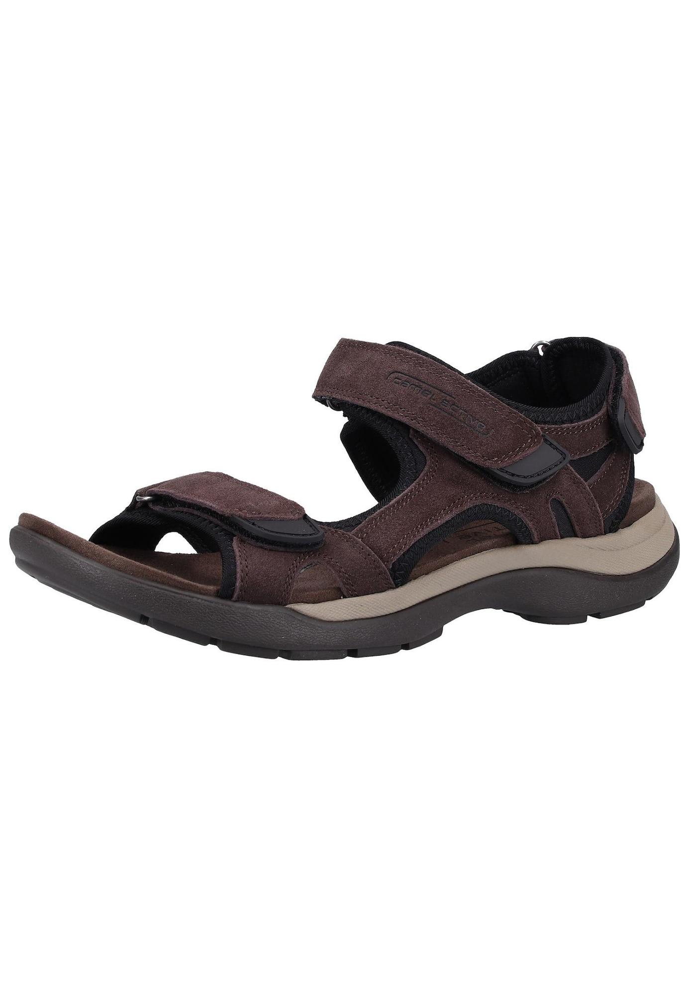 Sandalen   Schuhe > Sandalen & Zehentrenner   camel active
