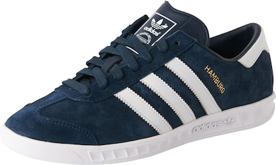 ADIDAS ORIGINALS Sneakers laag 'Hamburg'