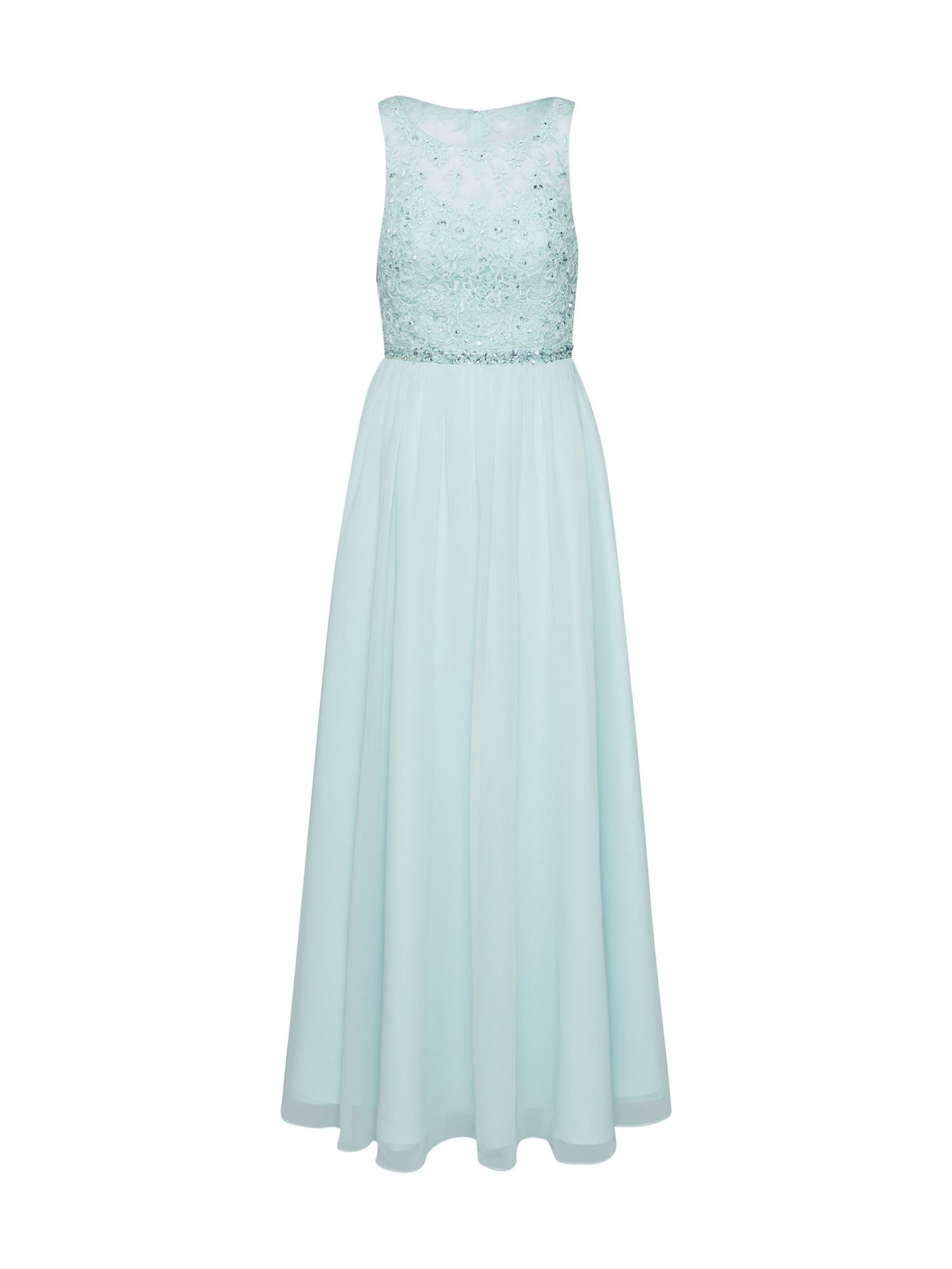 Laona Vakarinė suknelė mėtų spalva
