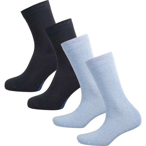 Socken für Frauen - Socken › Camano › blau schwarz  - Onlineshop ABOUT YOU