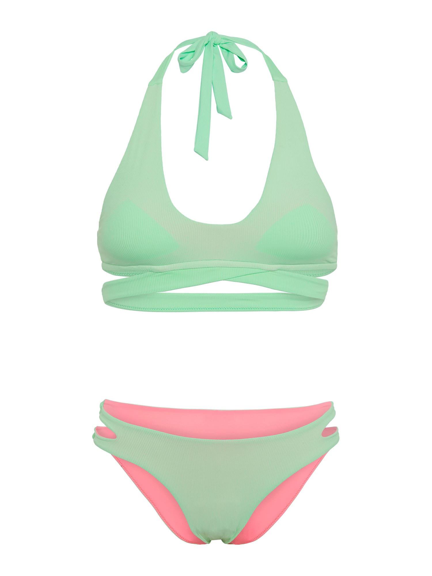 CHIEMSEE Bikinis žalia