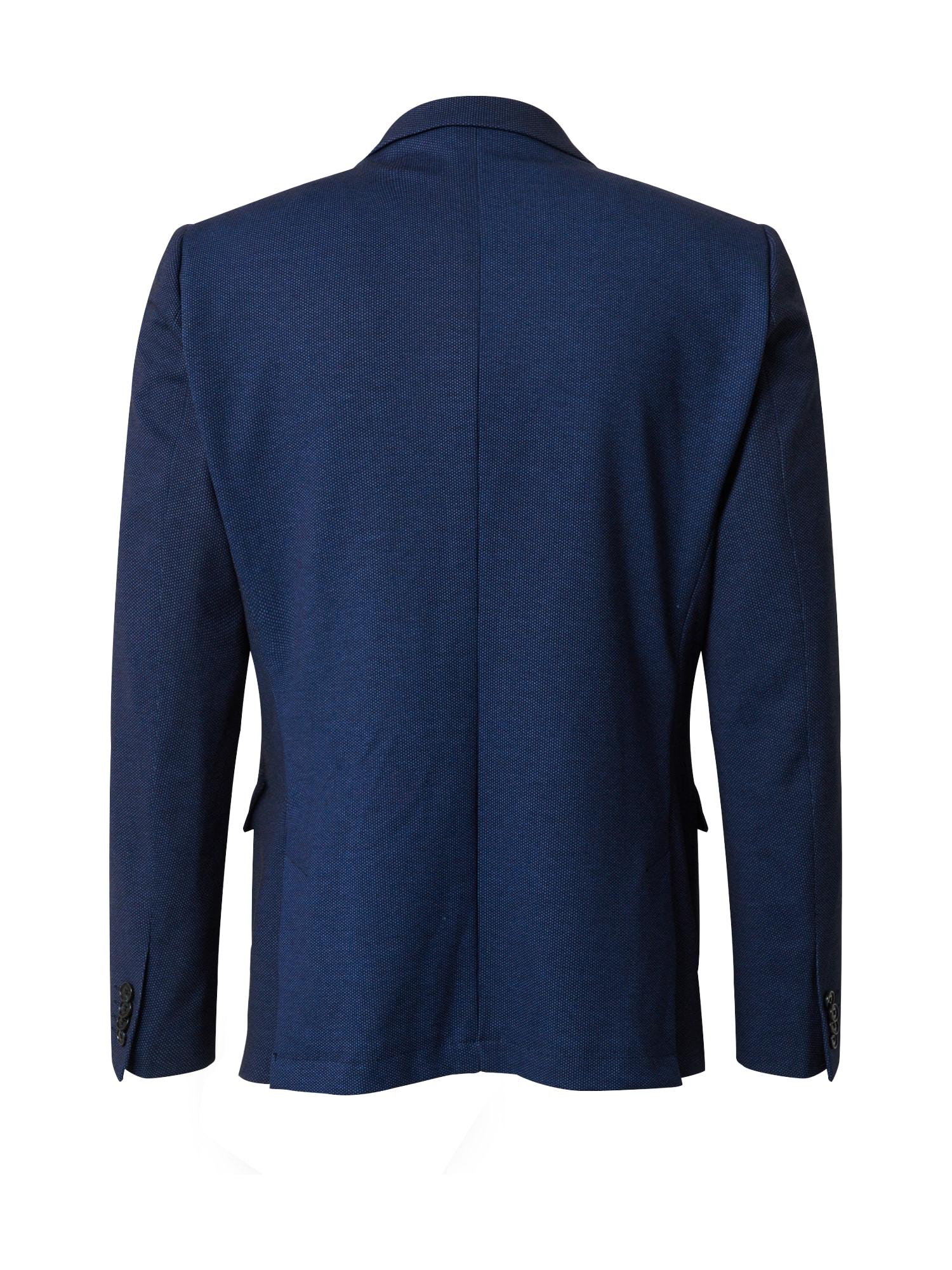 Matinique Kavaj 'MAgeorge Jersey Pique'  blå