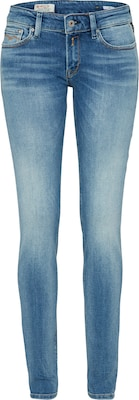 REPLAY 'LUZ' Slim Fit Jeans