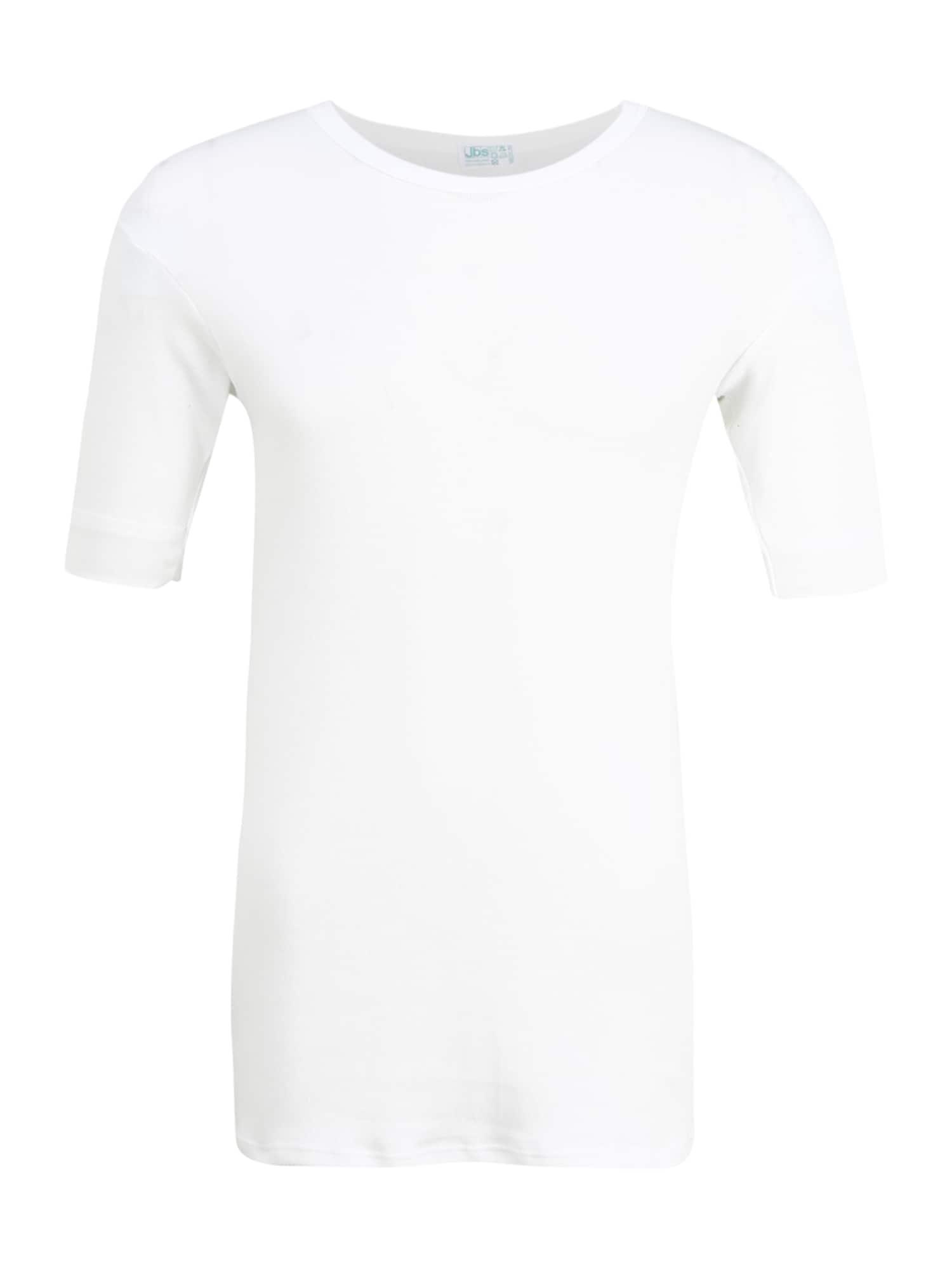 JBS OF DENMARK Apatiniai marškinėliai balta