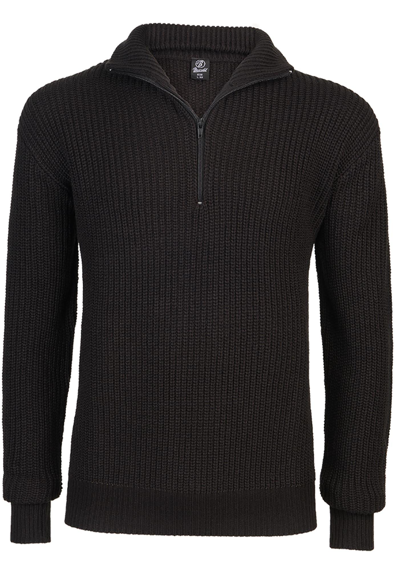 Brandit Megztinis juoda